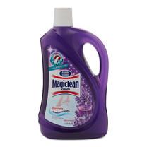 มาจิคลีน ผลิตภัณฑ์ทำความสะอาดพื้น กลิ่นลาเวนเดอร์ ขนาด1800มล.