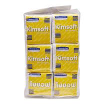 คิมซ๊อฟป๊อบอัพ กระดาษทิชชู 200 แผ่น x 30 ห่อ