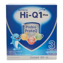 ไฮคิว 1พลัส พรีไบโอโพรเทก รสจืด 1800 กรัม