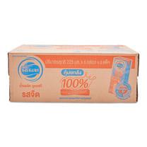 โฟร์โมสต์ นมกล่อง UHT 225 มล. แพ็กละ 36 กล่อง