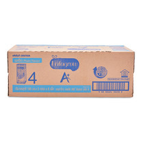 เอนฟาโกร เอพลัส นมUHTกล่อง 180 มล. 24 กล่อง