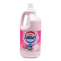 ไฮเตอร์ น้ำยาซักผ้าขาว สีชมพู ขนาด 2500 มิลลิลิตร 1 ขวด