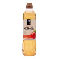 ชองจองวอน น้ำส้มสายชูหมักจากแอปเปิ้ล 900 มิลลิลิตร