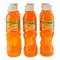 ดีโด้ น้ำส้มสายน้ำผึ้ง 10% 225 มิลลิลิตร 6 ขวด