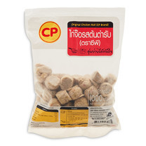 CP ไก่จ๊อแช่แข็ง ขนาด 1 กก. 1 แพ็ก