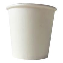 SAVEPAK ถ้วยกระดาษสีขาว ขนาด 4 ออนซ์ แพ็ค 80 ใบ
