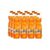 แฟนต้า น้ำส้ม ขนาด 450 มล. แพ็คละ 12 ขวด.