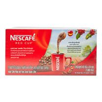 เนสกาแฟ เรดคัพ กาแฟสำเร็จรูปชนิดผง ขนาด 45 กรัม แพ็ก 24 ซอง