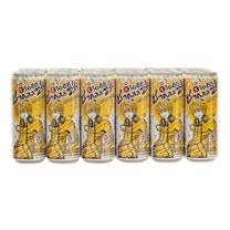 โออิชิ ชาคูลล์ซ่า รสน้ำผึ้งผสมมะนาว 320 มิลลิลิตร 24 กระป๋อง