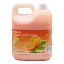 โกลเด้นแพน น้ำส้มเข้มข้น 4500 มิลลิเมตร