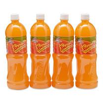 ดีโด้ น้ำส้มสายน้ำผึ้ง 10% 1000 มล. x4 ขวด