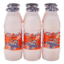 ดีโด้ น้ำผลไม้ 10% รสส้มกลิ่นโยเกิร์ต ขนาด 150 มิลลิลิตร แพ็ก 6 ขวด