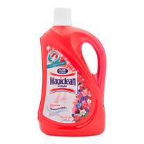 มาจิคลีน น้ำยาทำความสะอาดพื้นกลิ่นเบอร์รี่อโรมา 1800 มล.