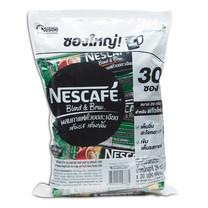 เนสกาแฟ 3in1 เอสเพรสโซ กาแฟปรุงสำเร็จชนิดผง ขนาด 29 กรัม แพ็ก 30 ซอง