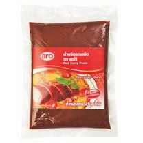 ARO น้ำพริกแกงเผ็ด 250กรัม