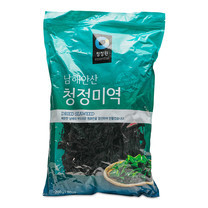 ชองจองวอน สาหร่ายเส้นอบแห้ง 200 กรัม