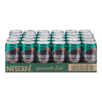 เนสกาแฟ กาแฟปรุงสำเร็จ ขนาด 180 มล. 30 กระป๋อง