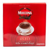 มอคโคน่า ซีเล็ค กาแฟสำเร็จรูป กล่อง 360 ก.