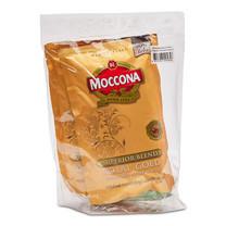 มอคโคน่า รอยัล โกลด์ กาแฟปรุงสำเร็จชนิดฟรีซดราย 120 ก. x 2 ซอง