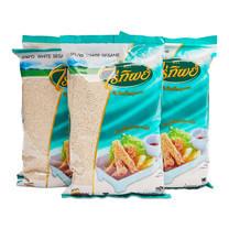 ไร่ทิพย์ งาขาว 500 กรัม (6 ถุง)