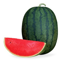 แตงโมกินรี 1 กก. | Kinnare Watermelon 1Kg