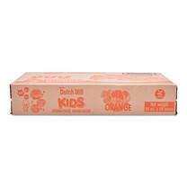 ดัชมิลล์คิดส์ นมยูเอชที โยเกิร์ตพร้อมดื่ม รสส้ม 90 มล. 48 กล่อง
