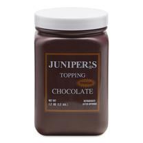 จูนิเปอร์ ทอปปิ้งช็อกโกแลต ขนาด 1.2 กิโลกรัม