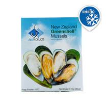 SEAPRODUCT หอยแมลงภู่ NZ (L) 1 กก. x 1 กล่อง