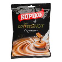 โกปิโก้ คอฟฟี่ช็อต ลูกอมรสกาแฟ คาปูชิโน่ (100 เม็ด)