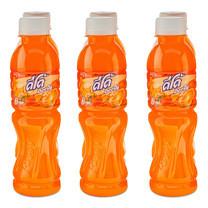 ดีโด้ น้ำส้ม10% 225 มิลลิลิตร 6 ขวด