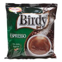 เบอร์ดี้ 3อิน1 กาแฟปรุงสำเร็จ เอสเพรสโซ่ 14.8 กรัม (27 ซอง)
