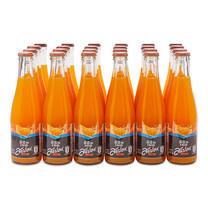 มินิทเมด สแปลช น้ำส้ม 15% 250 มล. x 24 ขวด