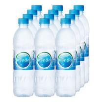 คริสตัล น้ำดื่ม 600 มิลลิลิตร x 12 ขวด