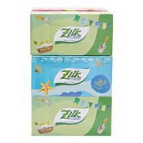 ซิลค์ กระดาษเช็ดหน้ากล่อง 120 แผ่น x 6 กล่อง