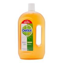 เดทตอล ไฮยีน มัลติ-ยูส ดิสอินแฟคแทนท์ น้ำยาฆ่าเชื้อ ขนาด1200 มล.