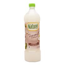 เนเชอเรล น้ำมันมะพร้าวสำหรับปรุงอาหาร100% 1 ลิตร