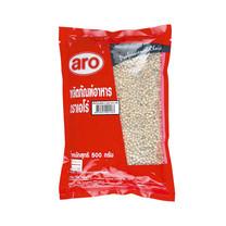 aro พริกไทยเม็ดขาว ขนาด 500 กรัม