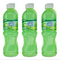 ดีโด้ น้ำผลไม้ แคนตาลูป 10% 450 มิลลิลิตร 6 ขวด