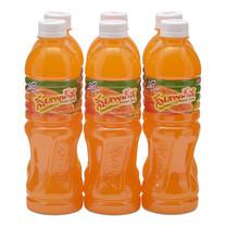ดีโด้ น้ำส้มสายน้ำผึ้ง 450 มิลลิลิตร 6 ขวด