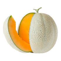เมล่อนญี่ปุ่น เนื้อส้ม คัดพิเศษ 1 กก. | Mqp Japanese Melon Orange (Mqp ) 1Kg