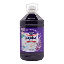 มาจิคลีน ผลิตภัณฑ์ทำความสะอาดพื้น สีม่วง 5200 มล.