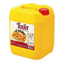 โบนัส น้ำมันปาล์ม 13.75 ลิตร