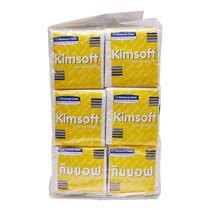 คิมซ๊อฟ ป๊อบอัพ กระดาษทิชชู ขนาด200แผ่น แพ็ก30ห่อ