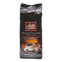โซเล่ คาเฟ่แบล็ค เมล็ดกาแฟคั่ว ขนาด500 ก.