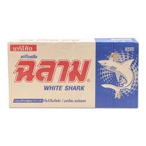 ฉลามขาว เครื่องดื่มชูกำลัง ขนาด150 มล. แพ็ก 50 ขวด