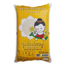 เด็กไทย ข้าวขาวคัดพิเศษ ขนาด 5 กิโลกรัม