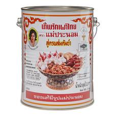 แม่ประนอม น้ำพริกเผาไทย สูตรผสมต้มยำ 3 กิโลกรัม