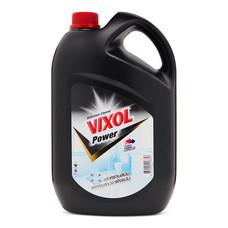 วิกซอล น้ำยาล้างห้องน้ำ ดูโอ้ แอคชั่น สีดำ ขนาด 3500 มล.