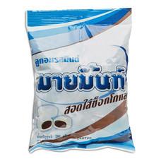 มายมิ้นท์ ลูกอมรสมินต์สอดไส้ช็อกโกแลต 100 เม็ด