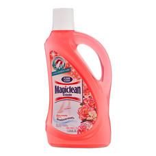 มาจิคลีน ผลิตภัณฑ์ทำความสะอาดพื้นวานิลลาโรส ขนาด900 มล.